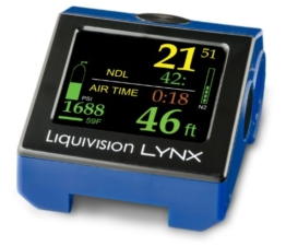 Lynx Air Integrated - No Transmitter - Stand Alone Kit by Liquivision -