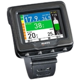 Mares Air Decompression Limit Monitors Icon Hd 4 0 Black Edition -