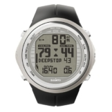 Suunto DX SILVER Tauchcomputer mit Sender Collection 2015 -